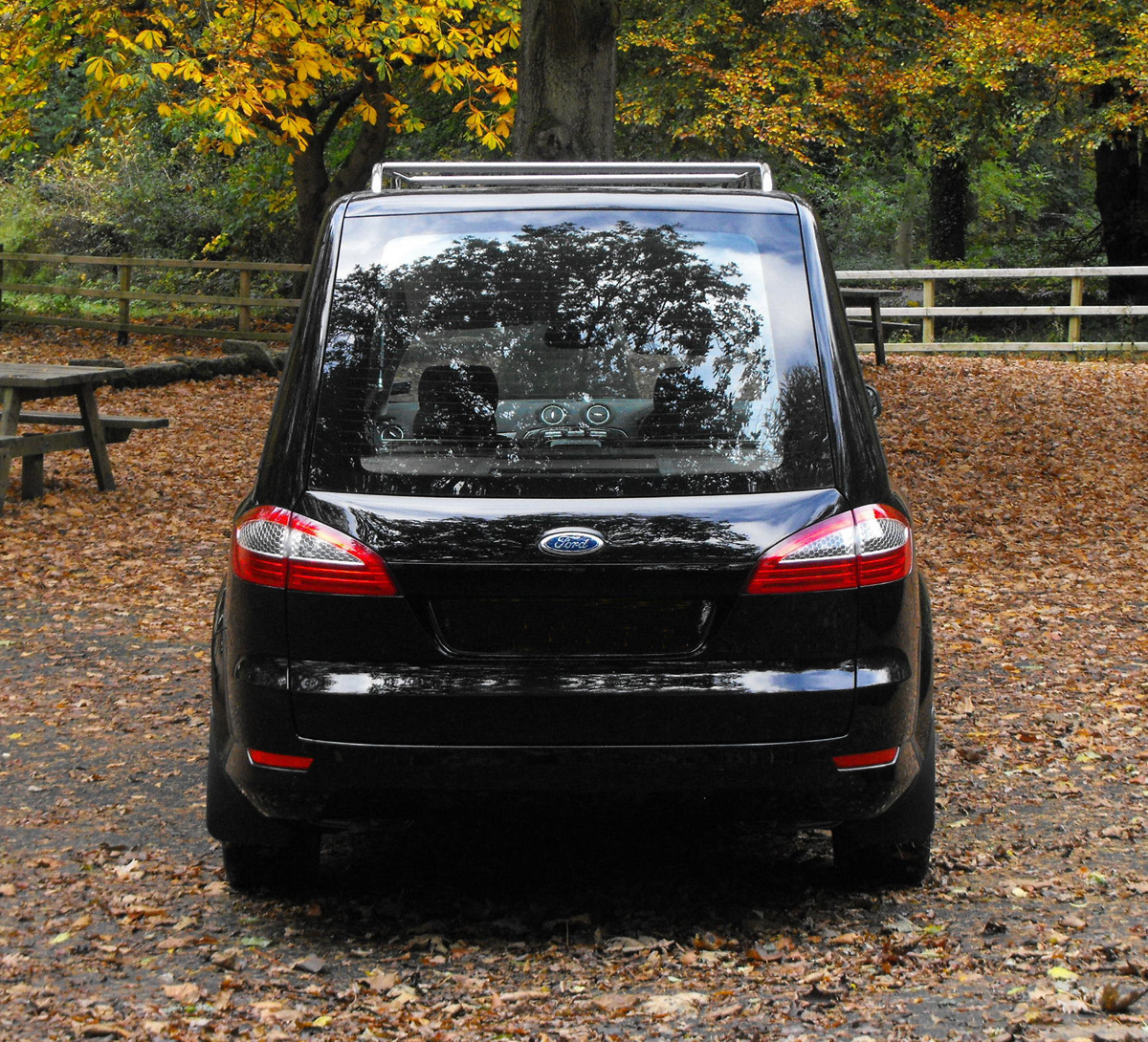 For Sale 2010 Mondeo Hearse 5 Door