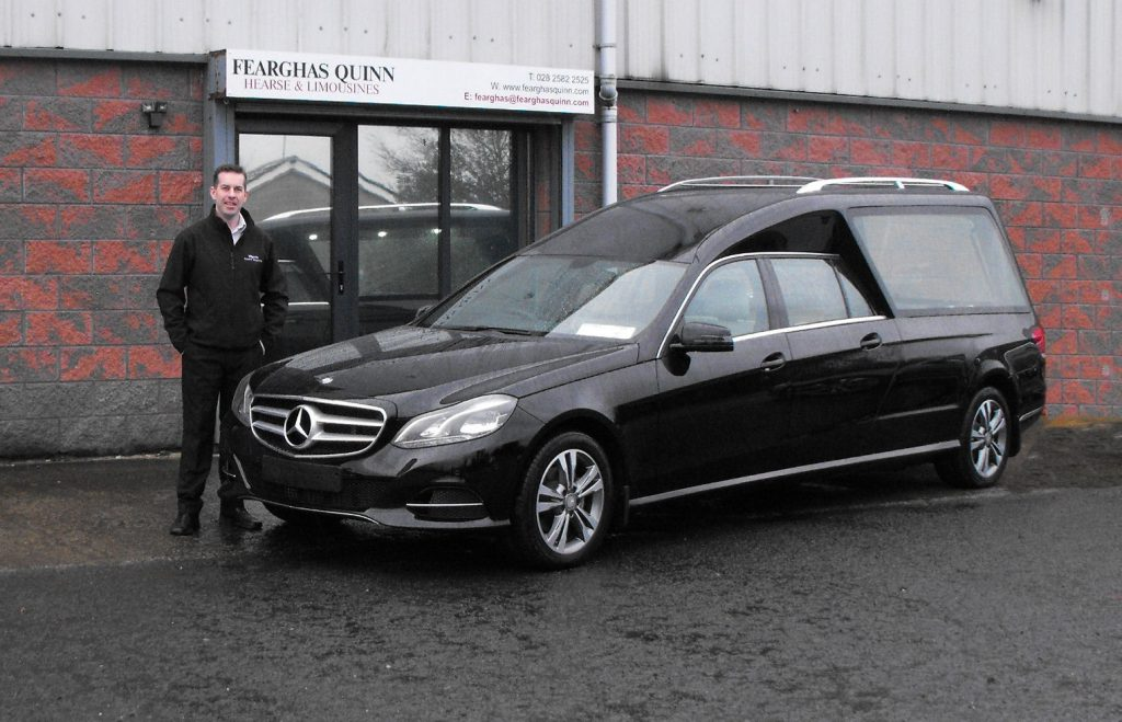2018 mercedes hearse new car release date and review for Mercedes benz hearse