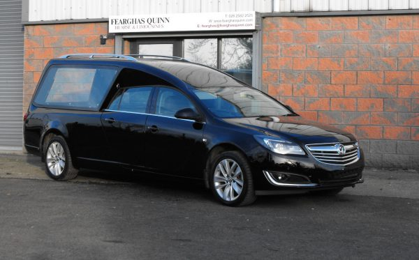 Blog fearghas quinn for Used mercedes benz hearse for sale